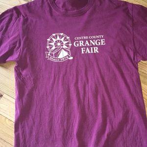 Center County Grange Fair shirt